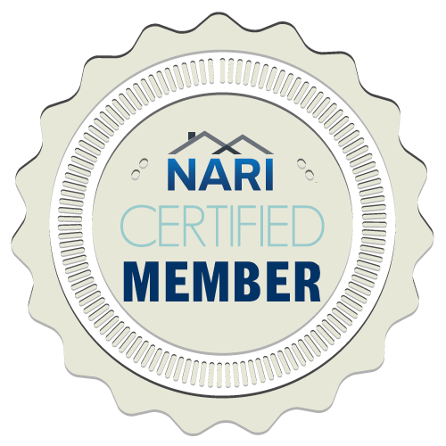 NARI of Northeast Ohio Member Badge