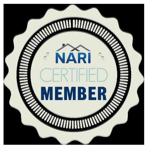 NARI of Northeast Ohio Member Badge
