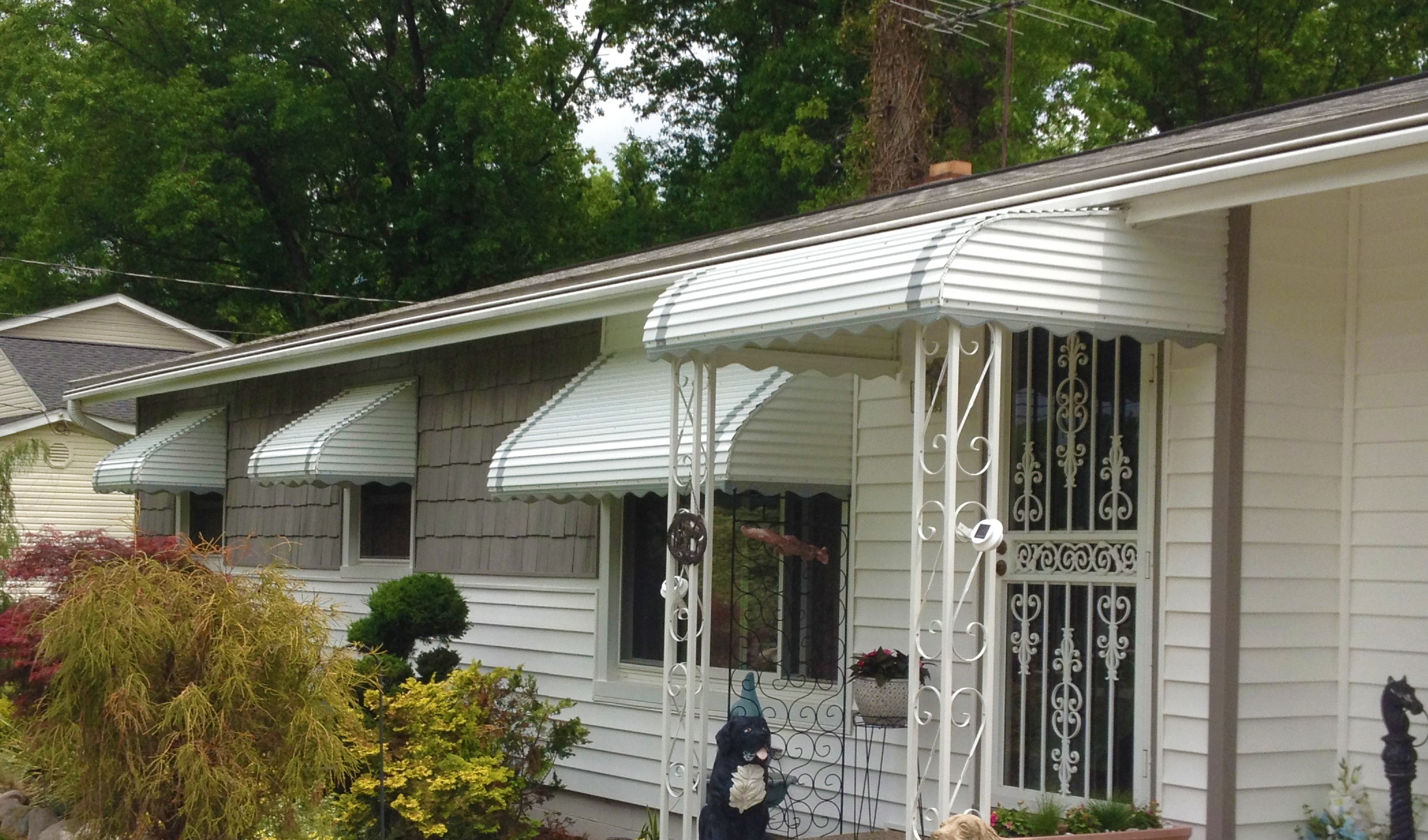 Akron Canton Awning Windows