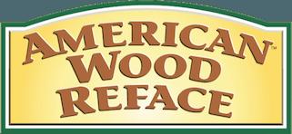 American Wood Reface Logo