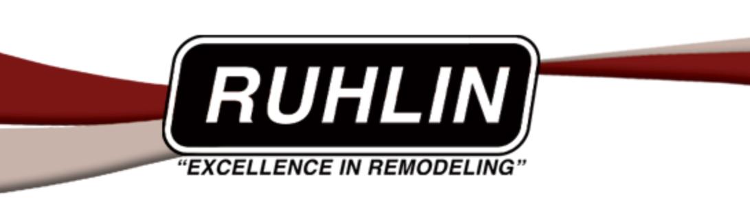 Ben H Ruhlin Construction Company Logo