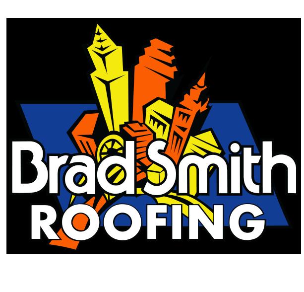 Brad Smith Roofing Logo