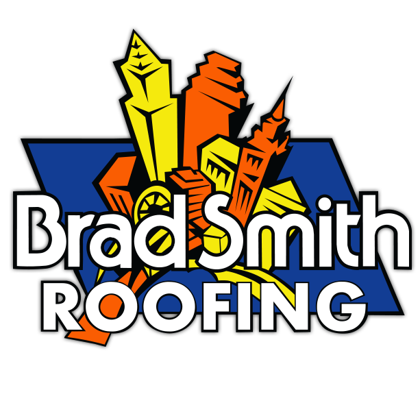 Brad Smith Roofing Logo