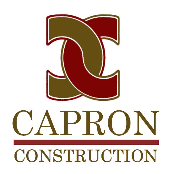 Capron Construction Company Logo
