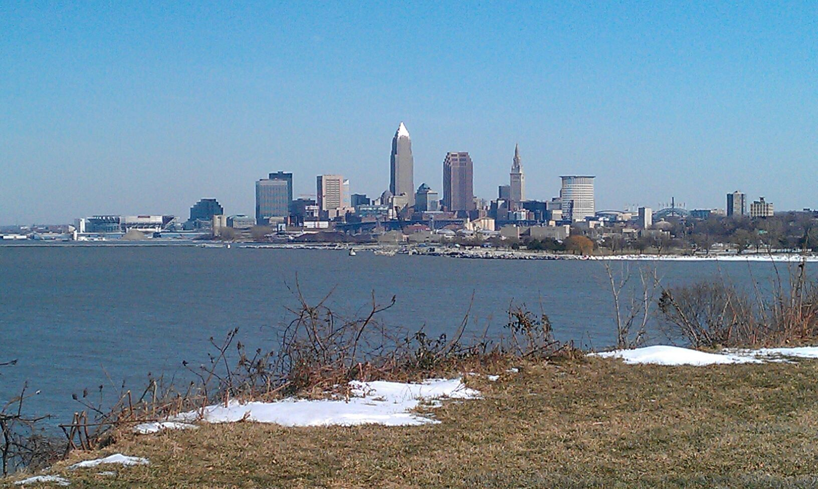 Cleveland Action To Support Housing City Line