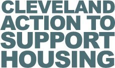 Cleveland Action To Support Housing Logo
