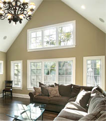 Energy Wise Home Improvement Interior Window Professional Installation