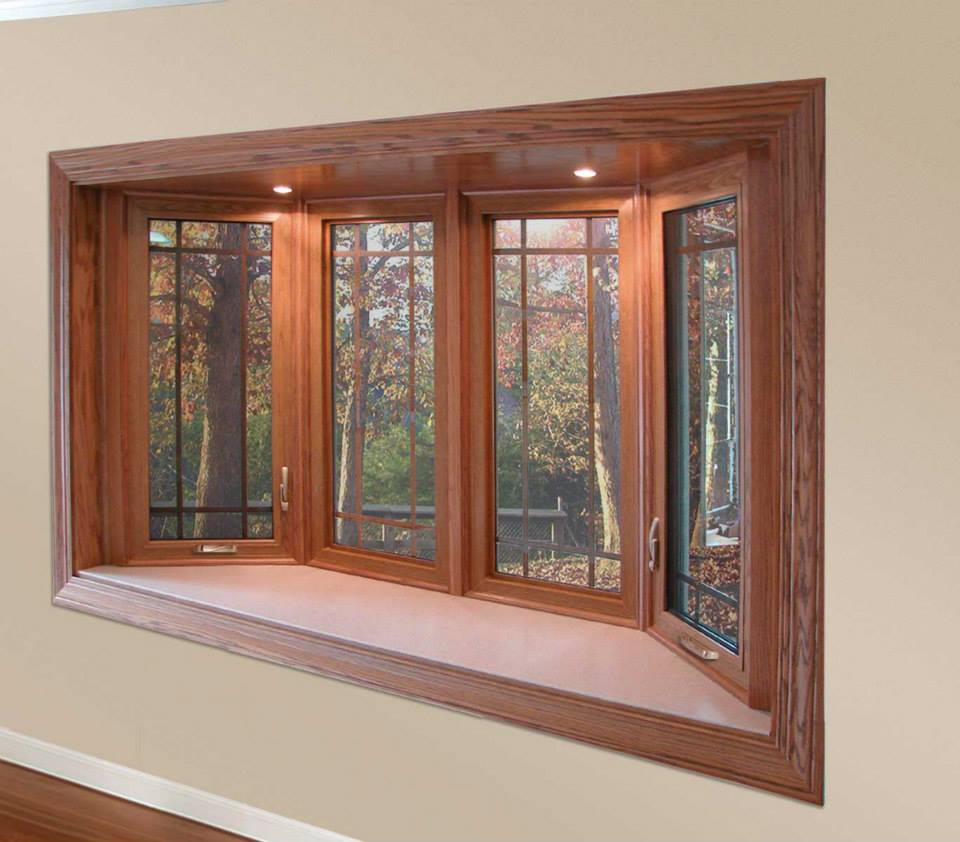 Energy Wise Home Improvement Interior Window Replacement