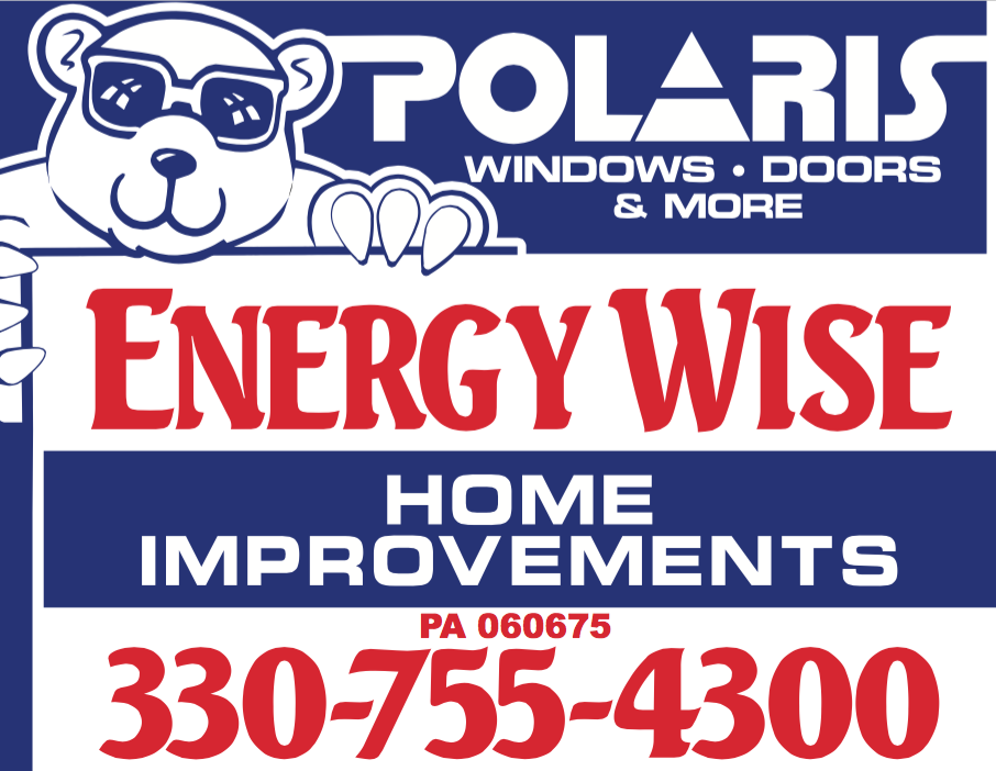 Energy Wise Home Improvement Logo Bear