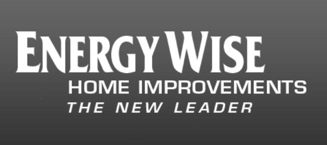 Energy Wise Home Improvement Logo