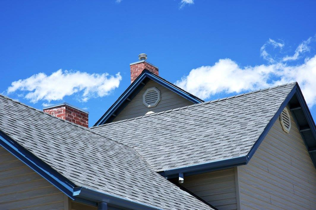Energy Wise Home Improvement Roofing Project