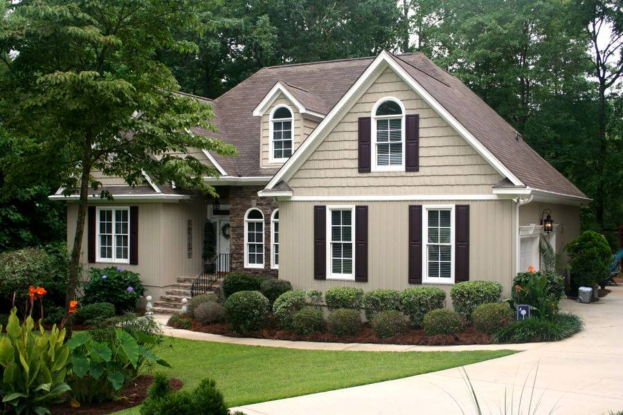 Energy Wise Home Improvement Siding Installation