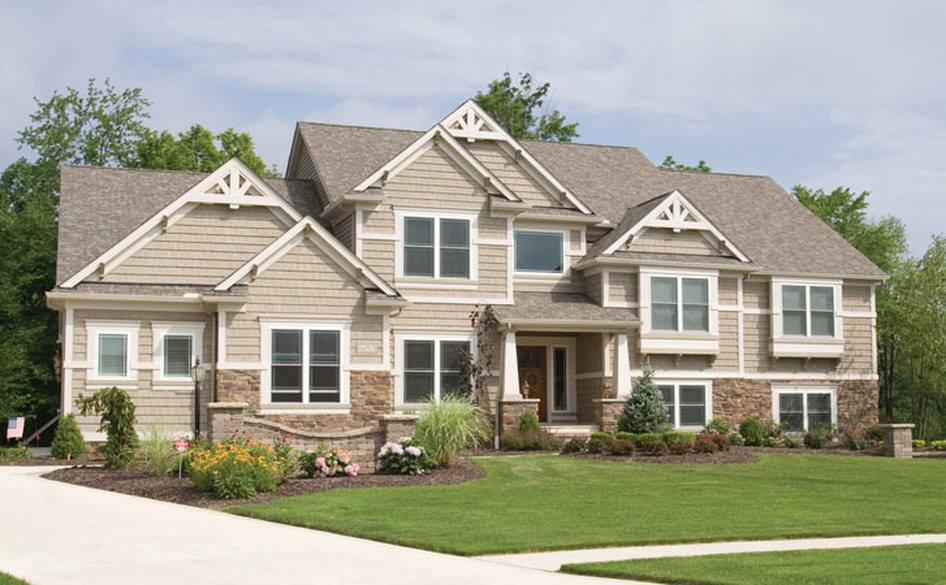 Energy Wise Home Improvement Siding