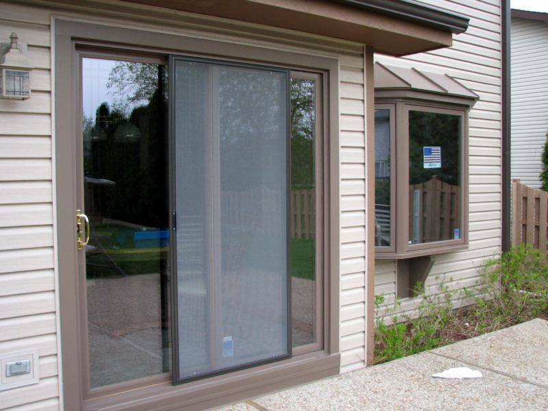Energy Wise Home Improvement Sliding Glass Door
