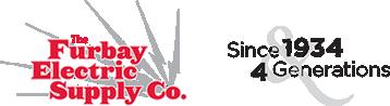 Furbay Electric Supply Company Logo