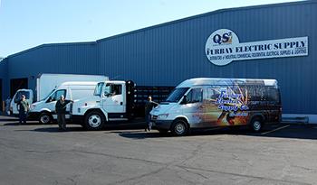 Furbay Electric Supply Company