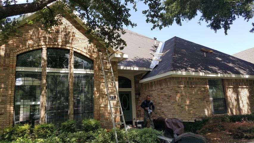 J Mac Roofing And Construction