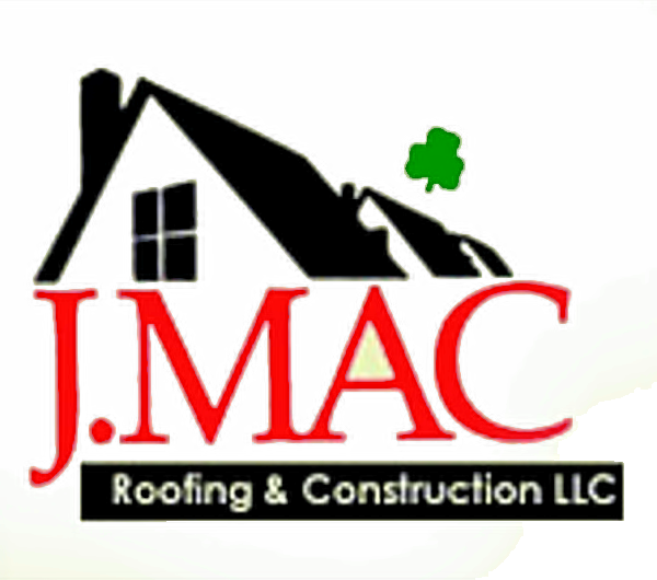 J Mac Roofing And Construction Logo