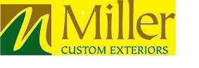 Miller Custom Exteriors Logo