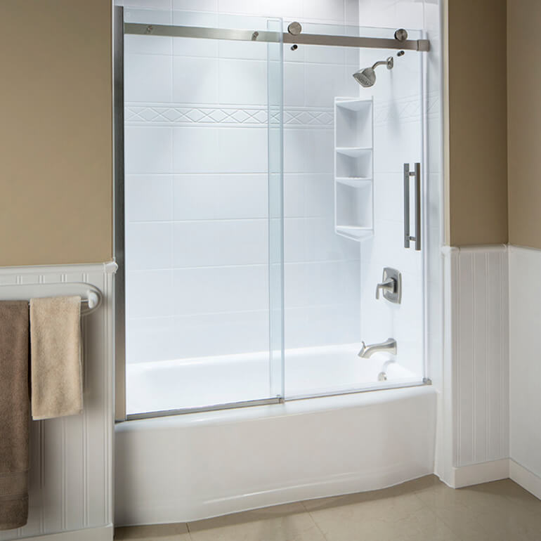 Ohio Bath Solutions Bath Fitter