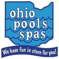 Ohio Pools And Spas Logo
