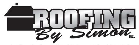 Roofing By Simon Logo