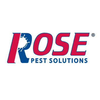 Rose Pest Services Logo
