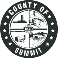 Summit County Community Development Logo
