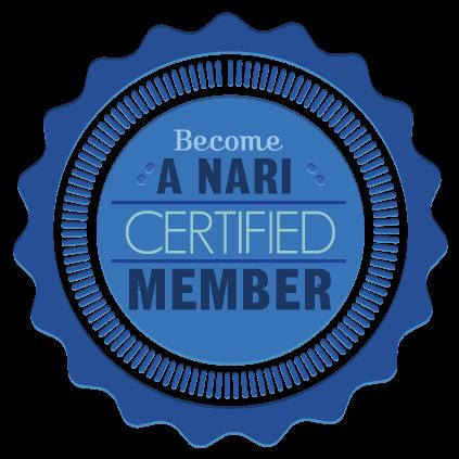 Become a NARI Member
