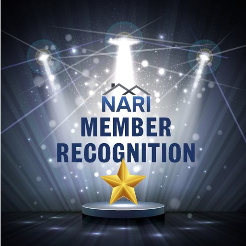 NARI of Northeast Ohio - Join for more Recognition