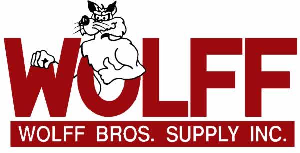 wolf brothers supply logo